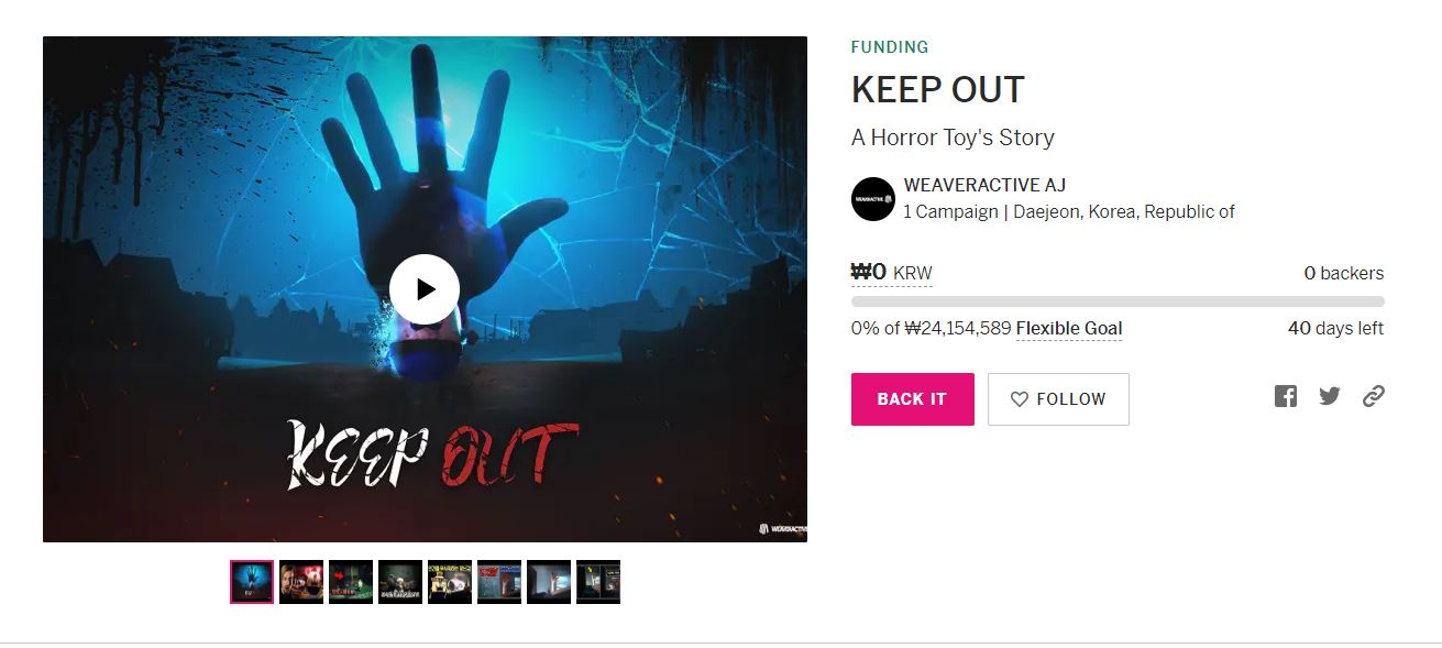 KEEPOUT_UPDATE