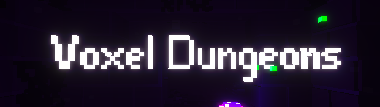 Voxel Dungeons