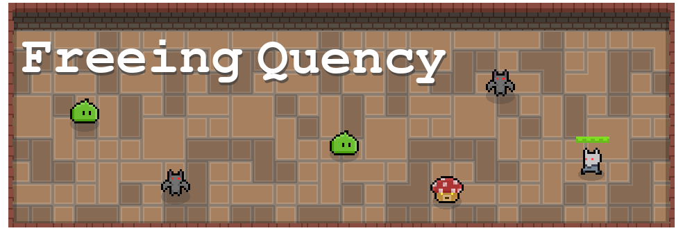 Freeing Quency