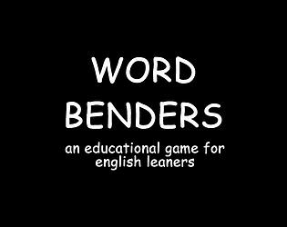 Verb Benders [Free] [Educational] [Windows] [macOS] [Linux]