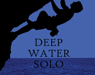 Deep Water Solo VR Climbing [Free] [Sports] [Android]