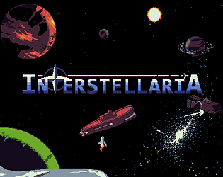 Interstellaria [50% Off] [$4.99] [Strategy] [Windows] [macOS] [Linux]