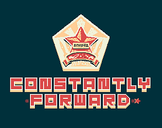 Costantly Forward [Free] [Puzzle] [Windows] [macOS] [Linux]