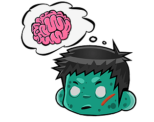 I Just Wanted a Brain [Free] [Strategy] [Windows] [Linux]
