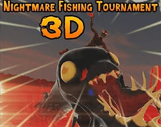Nightmare Fishing Tournament 3D [Free] [Sports] [Windows]