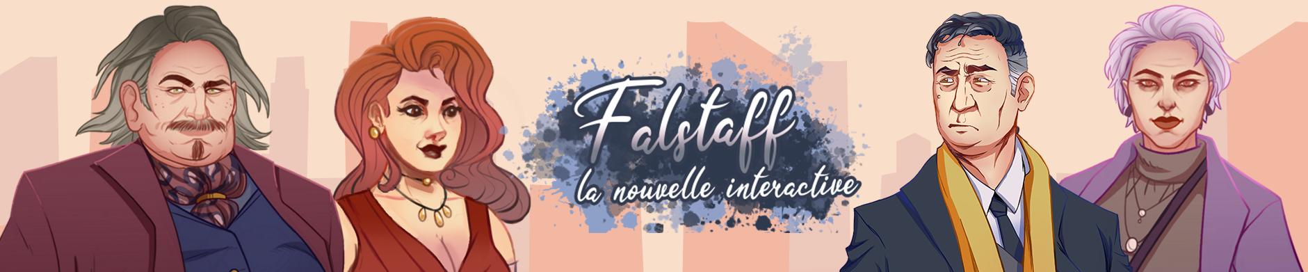 Falstaff : la Nouvelle Interactive