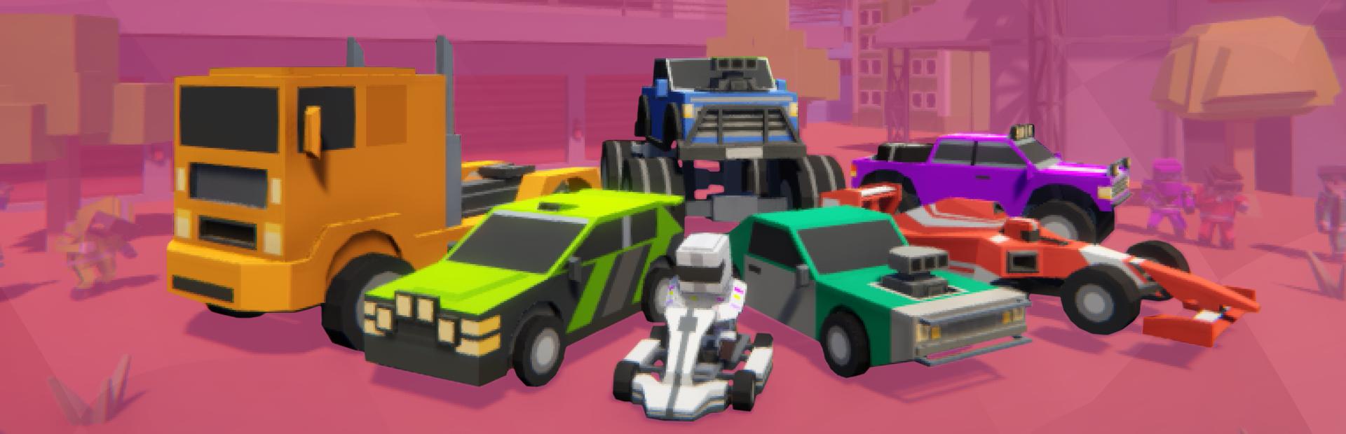 Race Maniacs