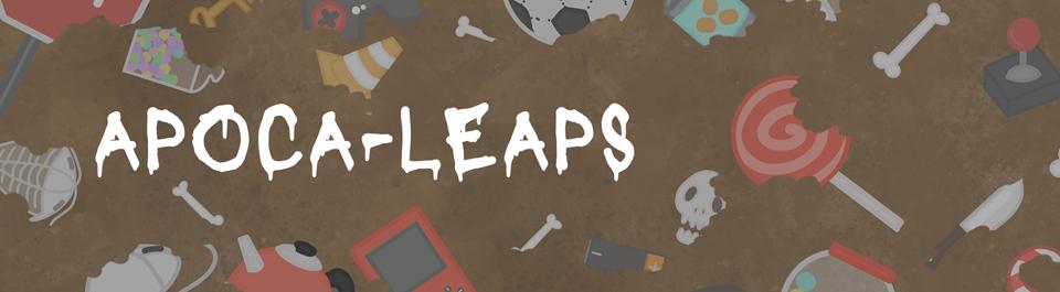 Apoca-leaps
