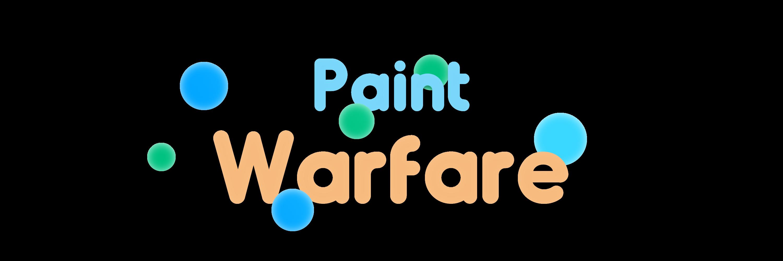 Paint Warfare