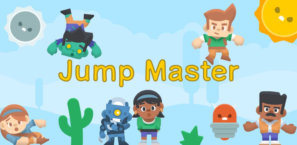 Jump Master