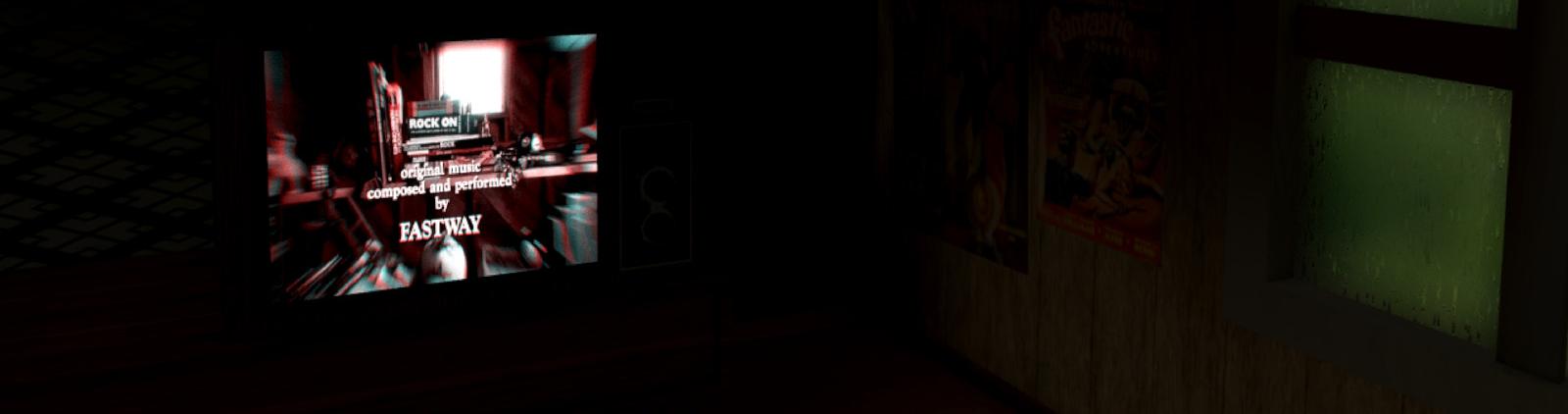 Cathode Ray Tube VR