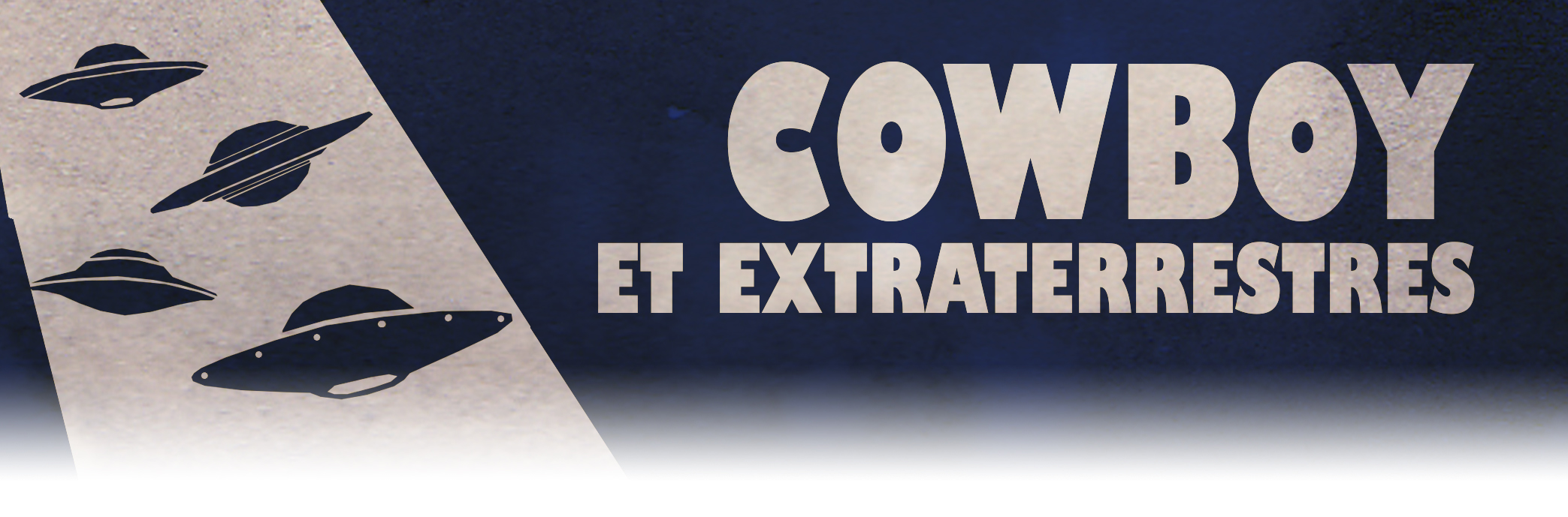 Cowboy et Extraterrestres