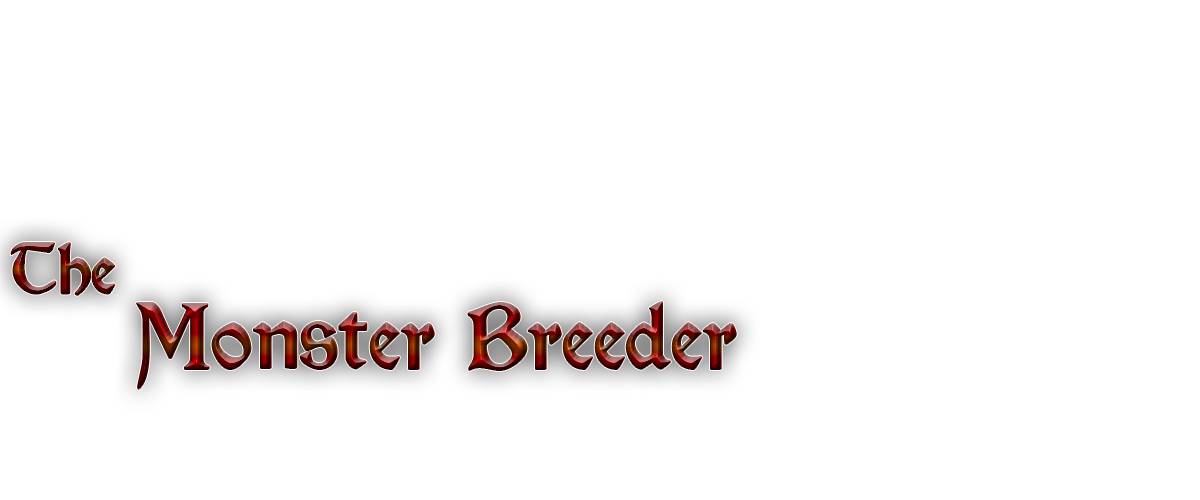 The Monster Breeder