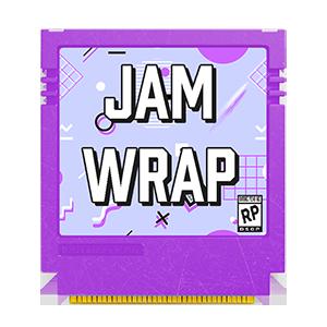 Jam Wrap