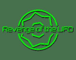 Revenge of the UFO