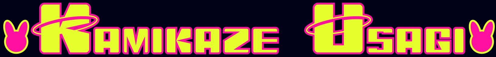 Kamikaze Usagi 2