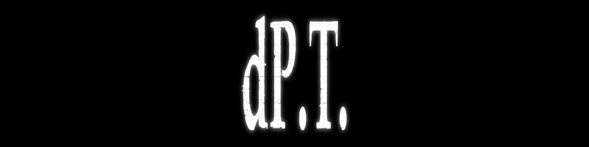 dP.T. - dr Pepper Terror