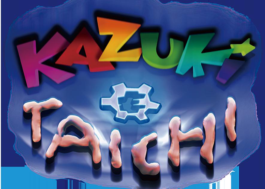 KAZUKI&TAICHI