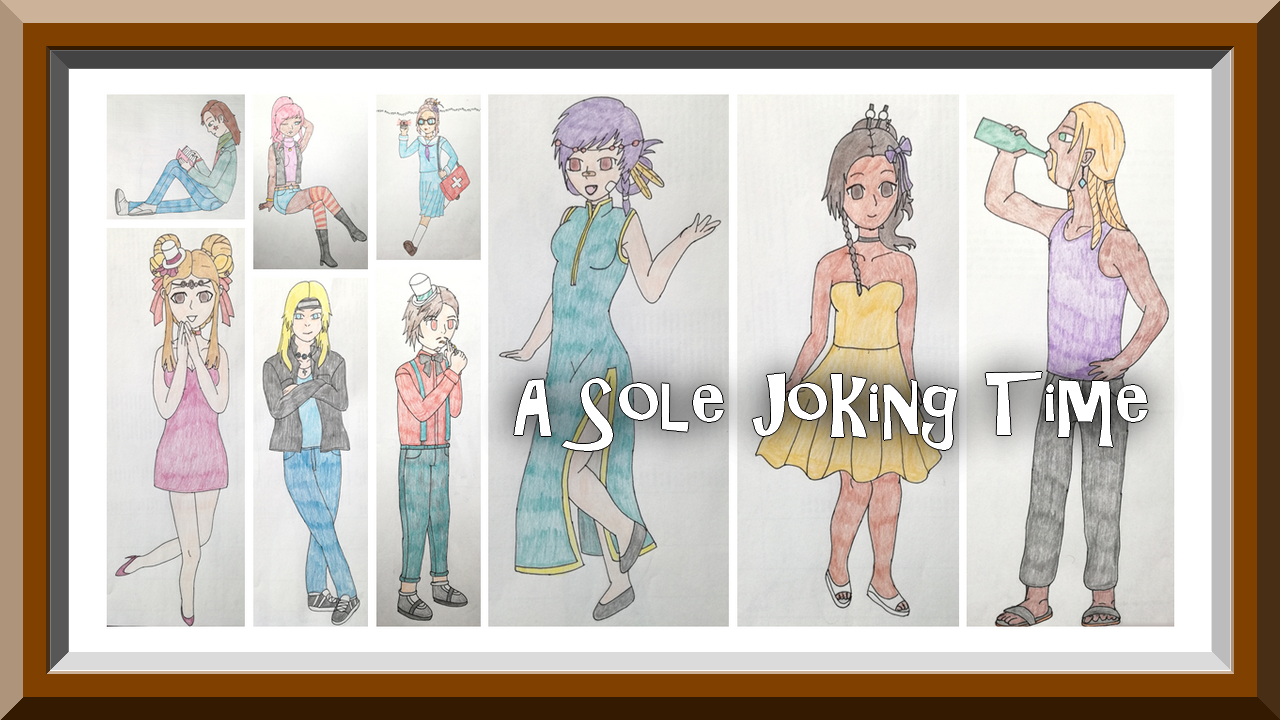 A Sole Joking Time | Demo