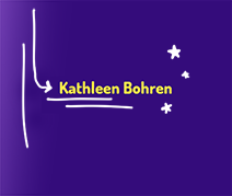 Kathleen Bohren