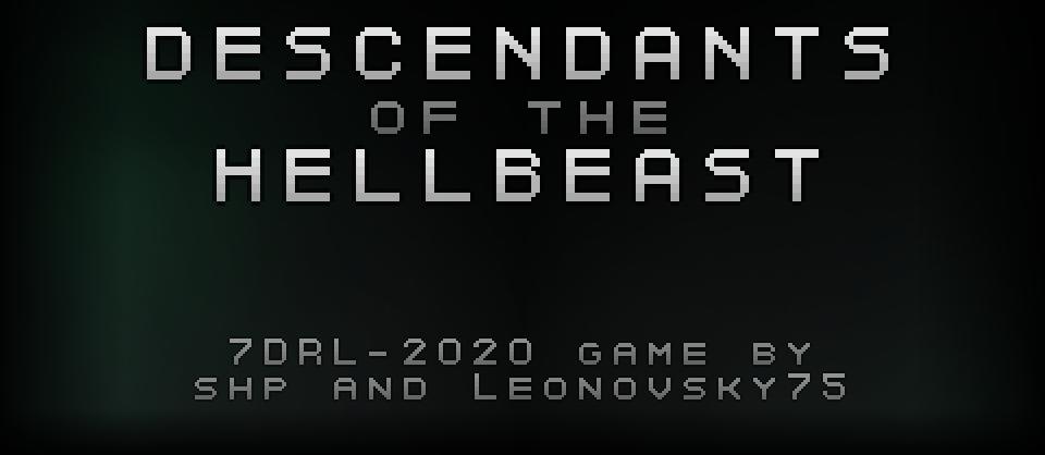 Descendants of the Hellbeast
