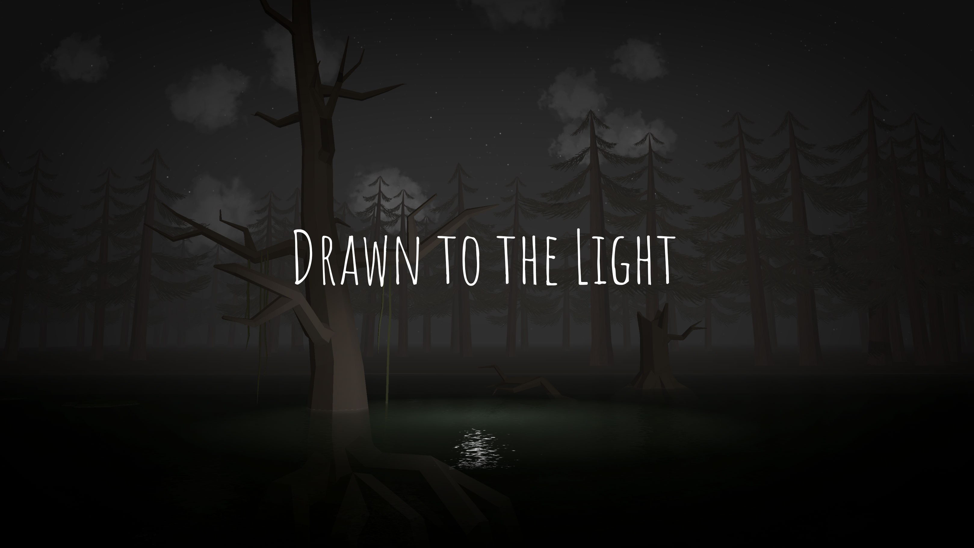 Drawn to the Light