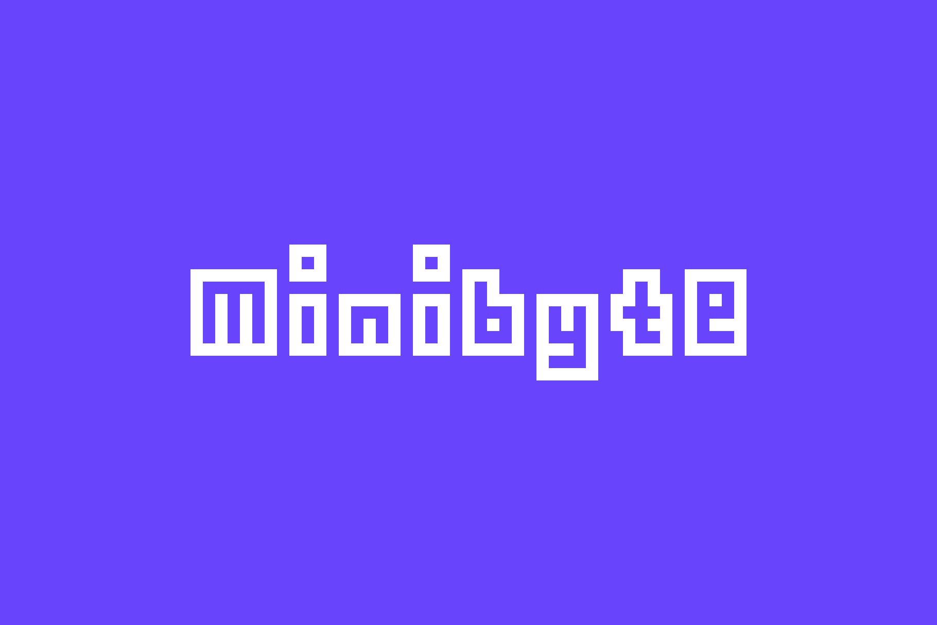 Minibyte