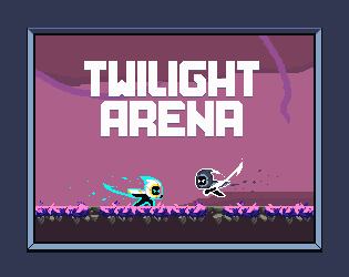 Twilight Arena