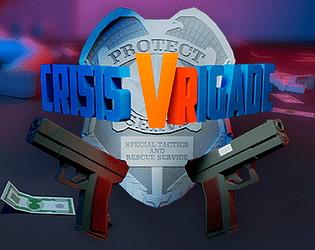 Crisis VRigade [Free] [Shooter] [Android]