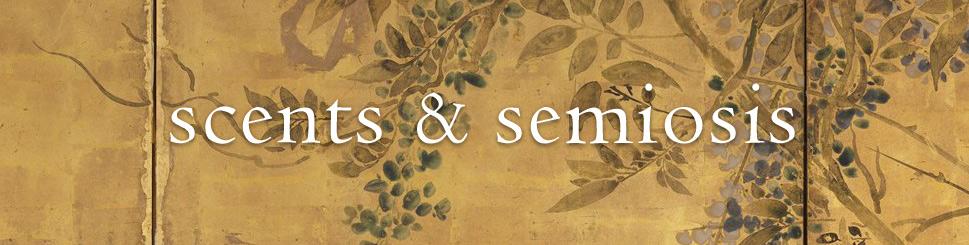 Scents & Semiosis