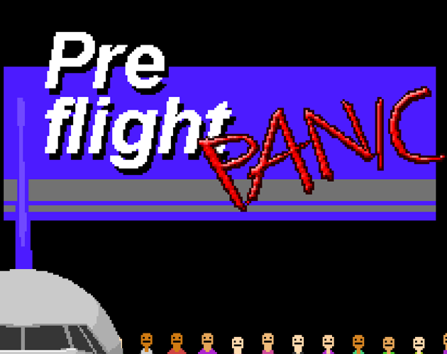 (01/12) Preflight Panic