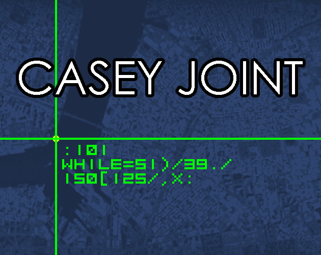 (08/12) Casey Joint