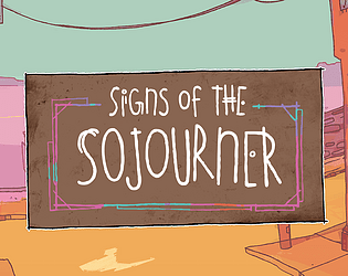 Signs of the Sojourner [$19.99] [Card Game] [Windows] [macOS]