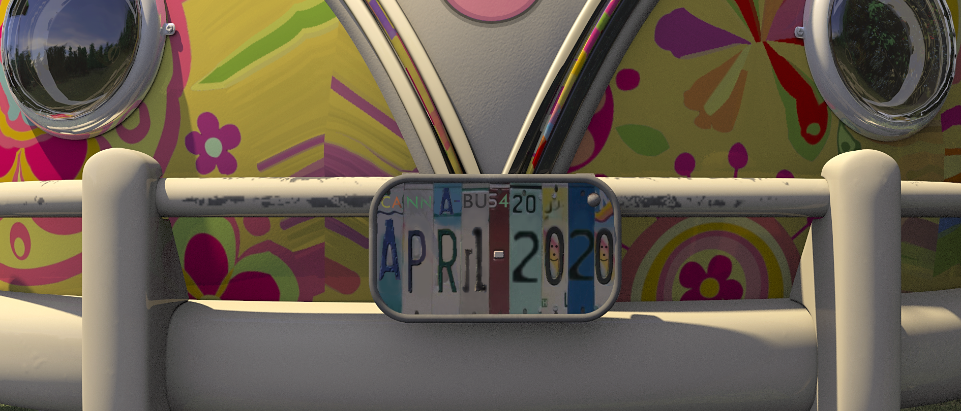 CANNA-BUS: 420