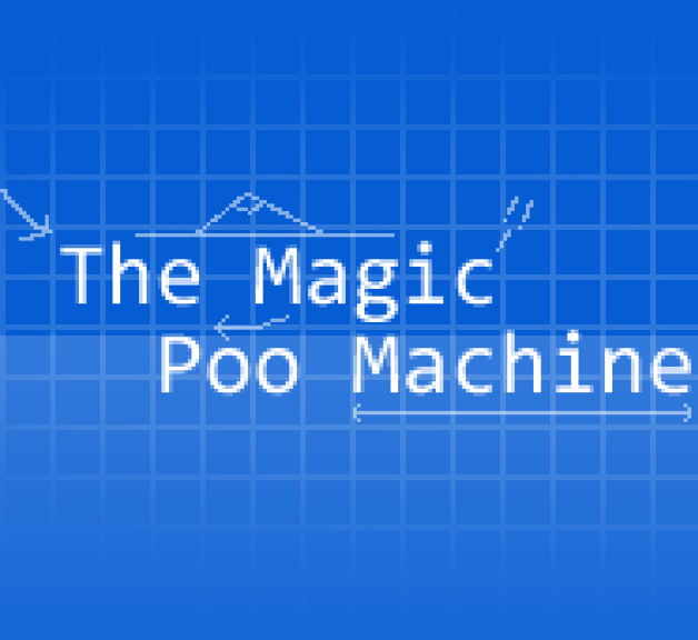 (11/12) The Magic Poo Machine