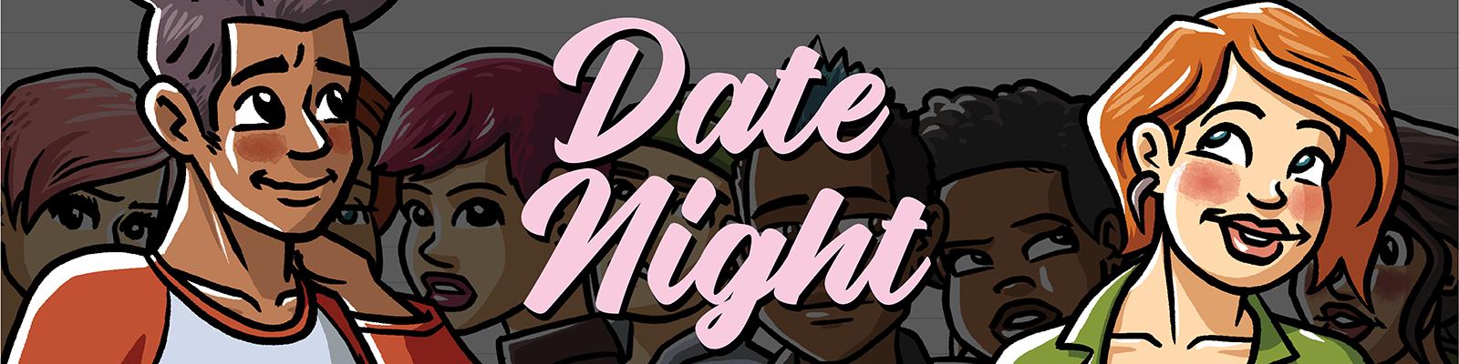 Date Night (Demo, NSFW)