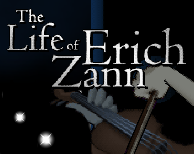 (04/12) The Life of Erich Zann