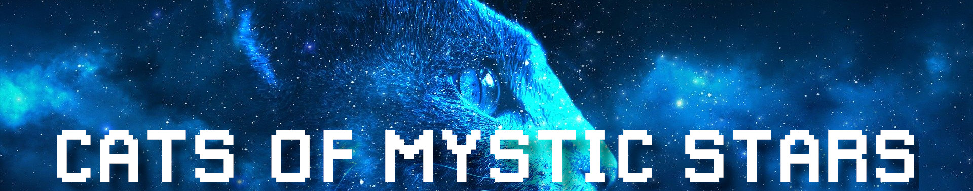 Cats of Mystic Stars
