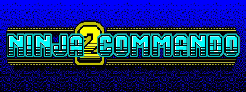 Ninja Commando 2