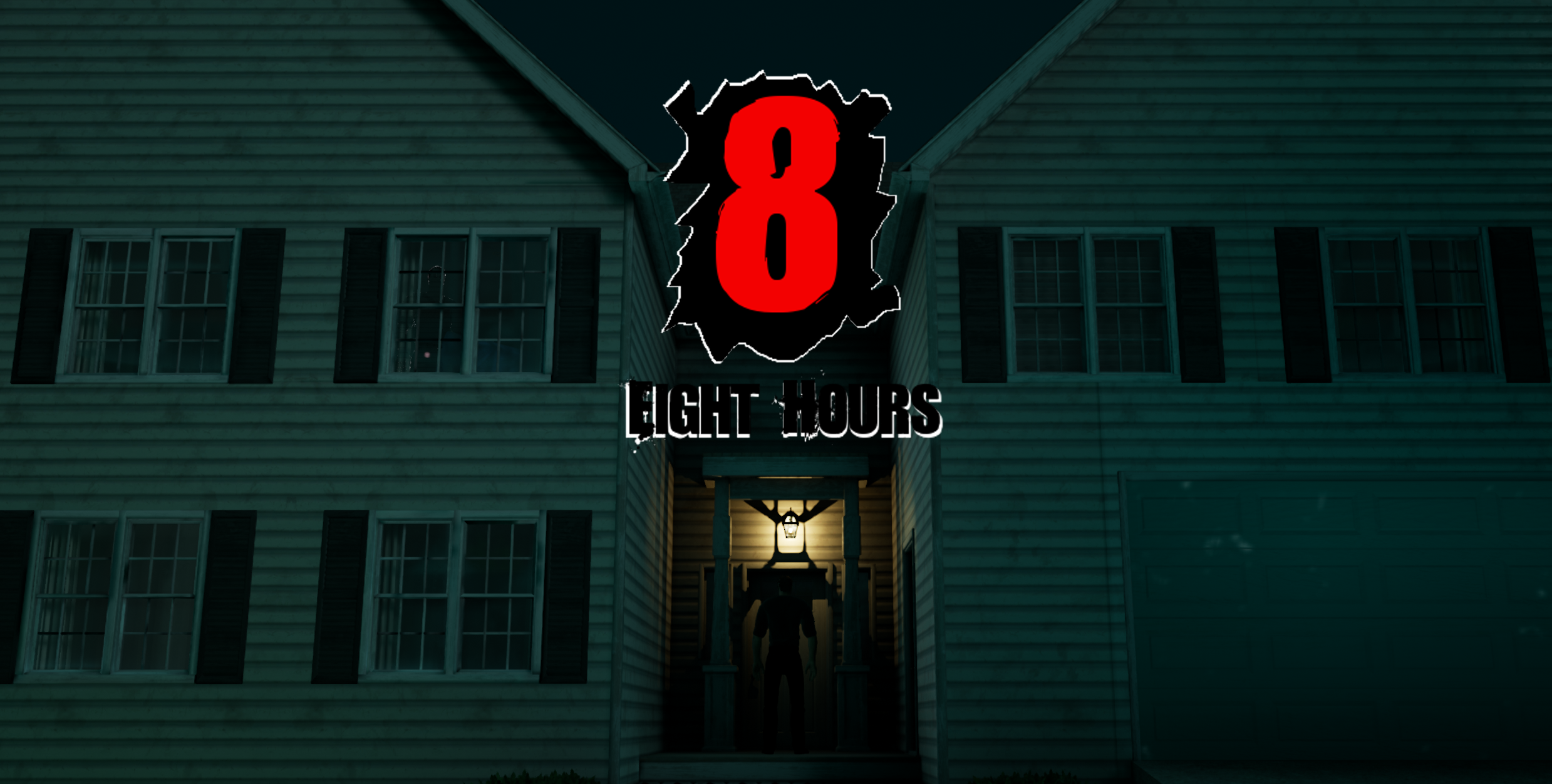 Eight Hours Demo