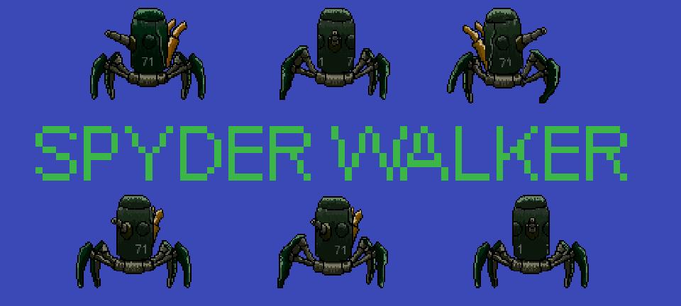 Spyder Walker