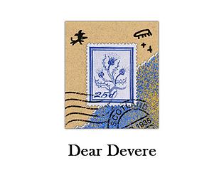 Dear Devere [Free] [Visual Novel] [Windows] [macOS] [Linux]