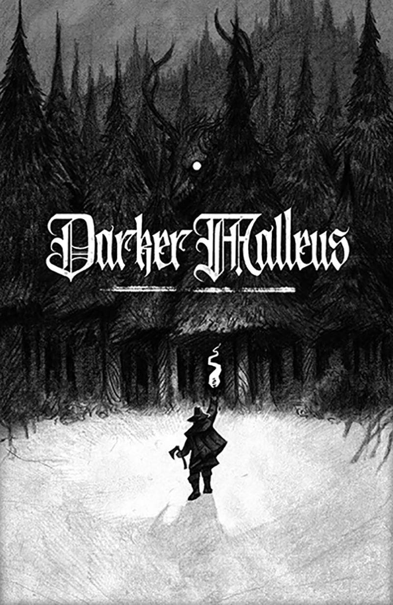 Darker Malleus