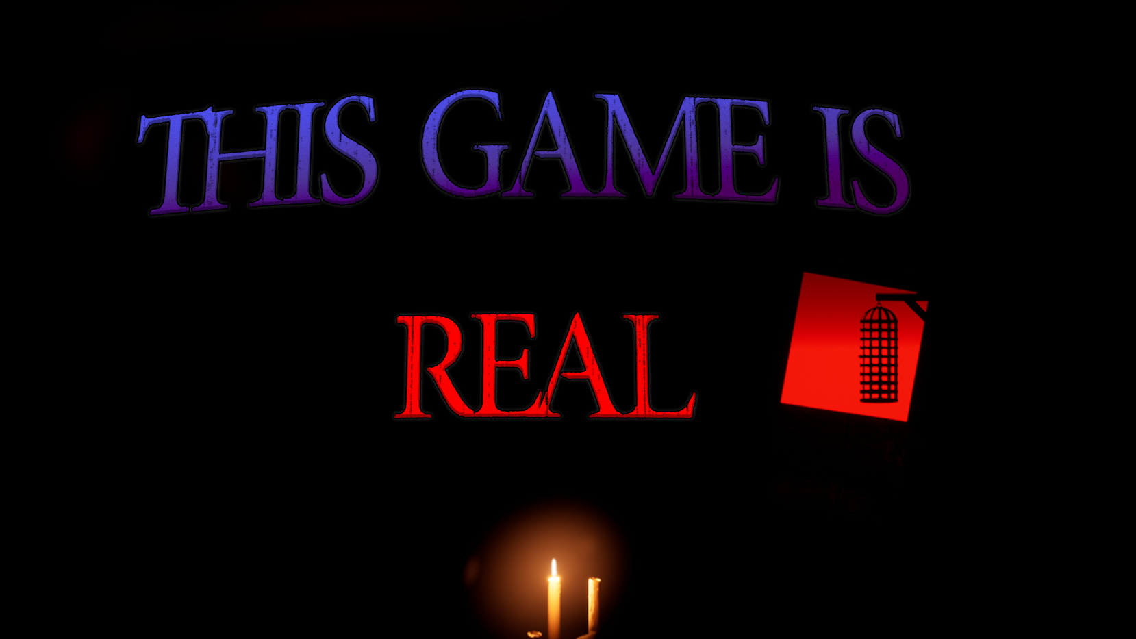 This Game Is Real (Chapter 2 Out Now!)