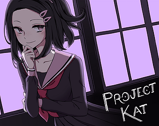 Project Kat [Free] [Role Playing] [Windows] [macOS] [Linux]