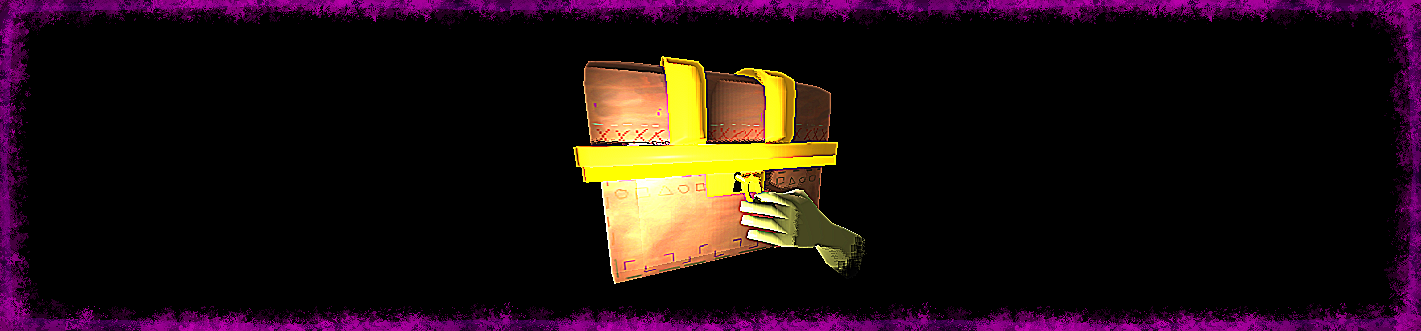 How to Open a Locked Chest