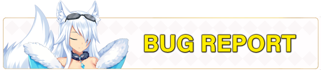 Submit Bugs Here!