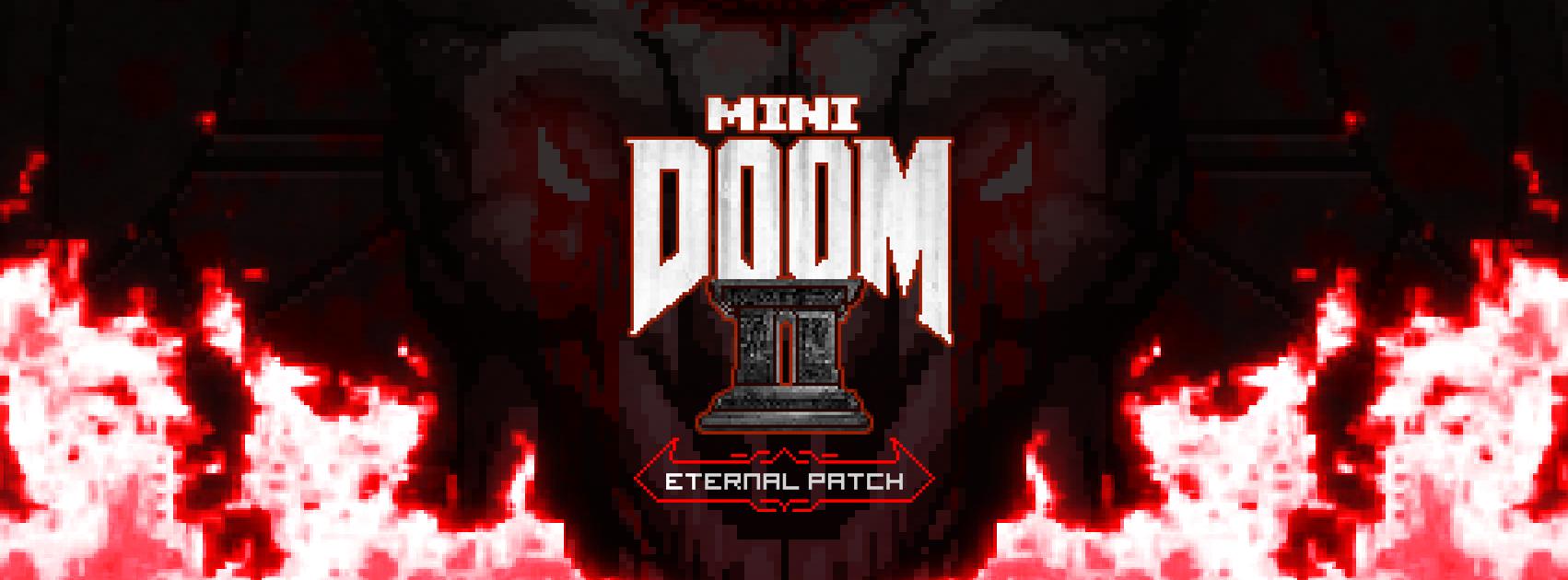 MiniDoom 2 (v3.0.0)