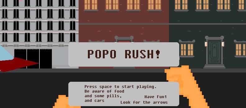 Popo Rush