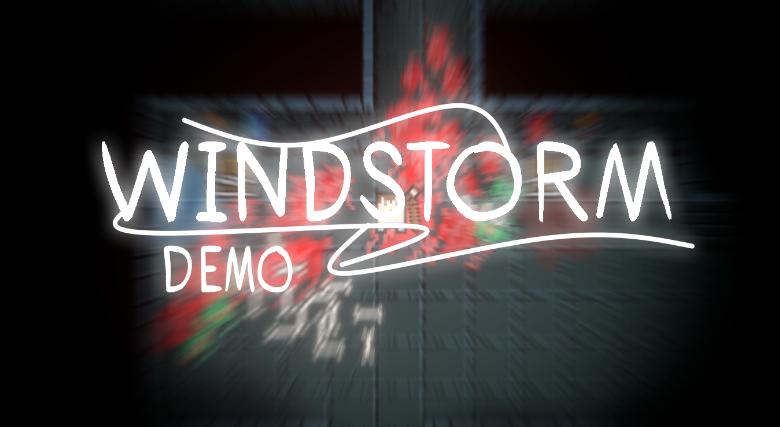WindStorm DEMO